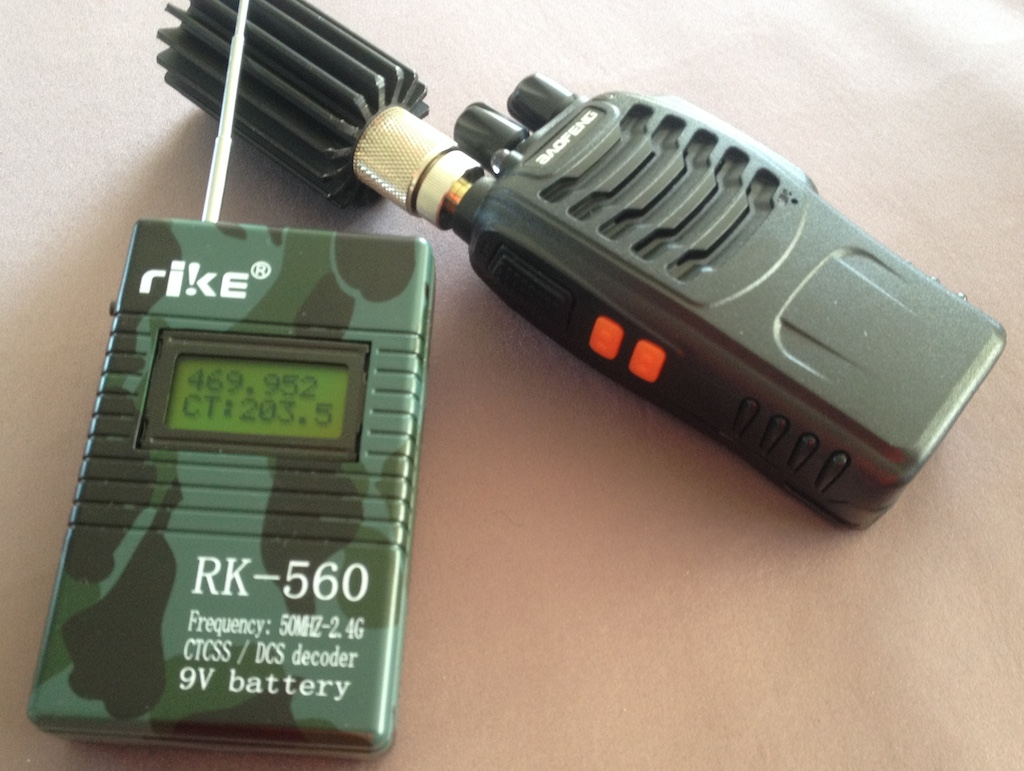 Rike Rk 560 Frequency Counter Vk6mib Tachometer Schematic And Baofeng Bf 888s