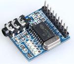 MT8870DS module